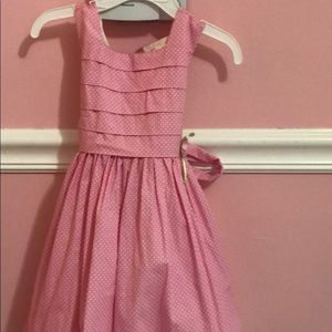 Other - Pink toddler dress